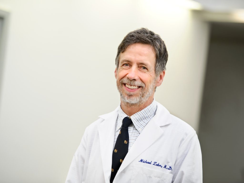 Dr. Michael G. Zahn