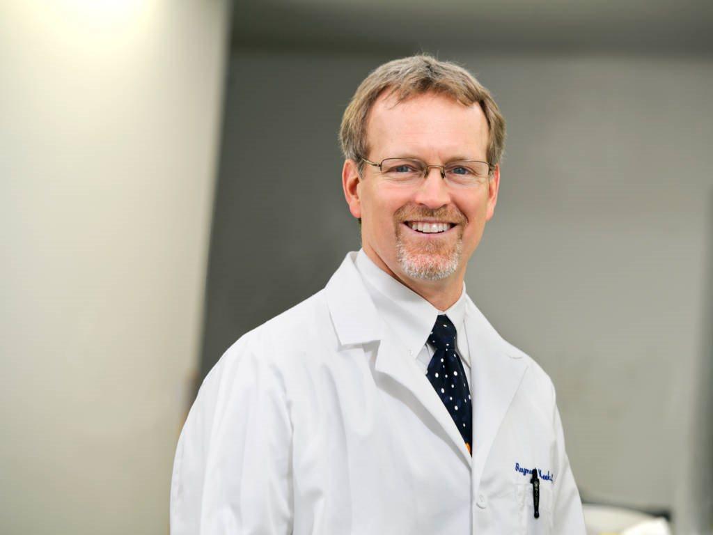 Dr. Raymond J. Meeks